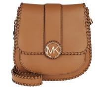 Lillie MD Flap Messenger Acorn Tasche
