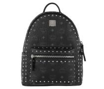 Rucksack Stark Outline Studs Backpack Small Black schwarz