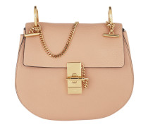 Drew Crossbody Bag Small Bisquit Pink Tasche