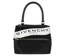 Umhängetasche Pandora Paris Band Small Bag Nylon Black schwarz