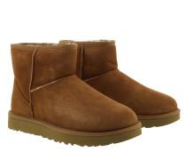 Boots & Booties W Classic Mini II Chestnut 36 (EU)|W Classic Mini II Chestnut 37 (EU)|W Classic Mini II Chestnut 40 (EU)|W Classic Mini II Chestnut 41 (EU) cognac