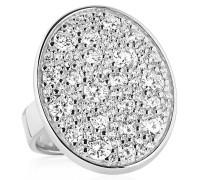Ring Novara Grande White Zirconia 925 Sterling Silver
