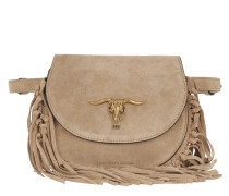 Montana Crossbody Bag Small Bisque Tasche