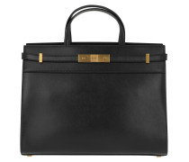 Shopper Manhattan Shopper Medium Black schwarz