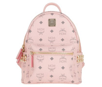 Rucksack Stark Backpack Mini Powder Pink