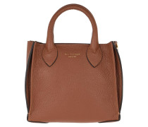 Tote Dee Small Holdall Brown