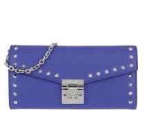 Umhängetasche Large Wallet W Spectrum Blue blau