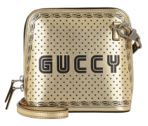 Guccy Mini Shoulder Bag /Black Tasche