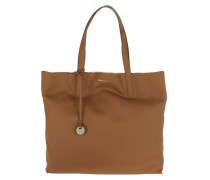 Grace Shoulder Bag Cuir/Platino Shopper