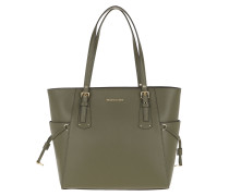 Tote Voyager Ew Tote Olive grün