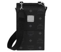Umhängetasche Visetos Original Mini Wallet Black