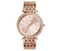 Darci Watch Rosé Armbanduhr
