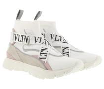 Heroes Her Sneaker White Sneakers