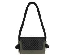 Gürteltasche Belt Bag Astra Olive Classic Kufiya Black