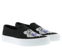 Sneakers Slip On Sneaker Black