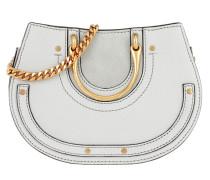 Pixie Belt Bag Airy Grey Tasche