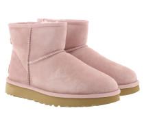 Boots W Classic Mini II Pink Crystal