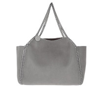 Tote Falabella Reversible Tote Bag Light Grey grau