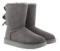 W Bailey Bow II Grey Schuhe