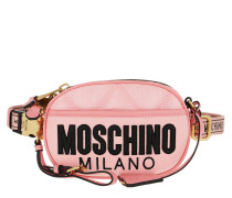 Gürteltasche Logo Belt Bag Fantasia Bruma Rosa rosa