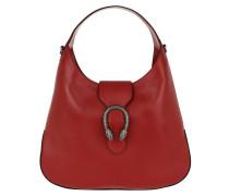 Dionysus Hobo Bag Leather Rosso Hobo Bag