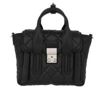 Satchel Bag Pashli Mini Black