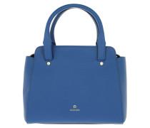 Ivy Handbag M True Blue Tote