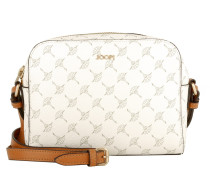 Cloe Shoulder Bag Small Cortina Off White