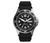 Uhr Men Sport Watch FB-02 Silver