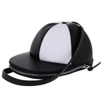 Umhängetasche Cap Bag Dark Navy