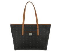 Shopper New Anya Shopper Medium Black schwarz