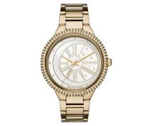 Taryn Jetset Watch Armbanduhr