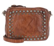Small Shoulder Bag Profile Stud  Tasche