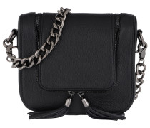 Essex Street One Crossbody Bag Black Tasche