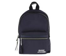 Rucksack Lady Medium Backpack Midnight Blue marine