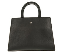 Cybill S City Tote Black Tote