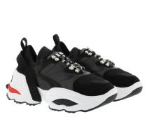 Sneakers Sneaker Big Sole Black schwarz