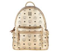 Rucksack Stark Backpack Small Berlin Gold