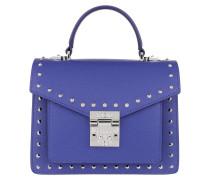 Satchel Patricia Satchel Small Spectrum Blue blau