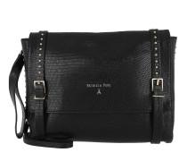 Belt Crossbody Bag Nero Tasche