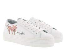 Sneaker Palms White Sneakers