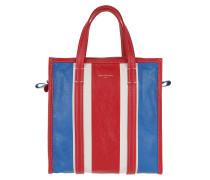 Bazar Shopping Bag S Blue Shopper