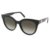 Sonnenbrille MCM657S Black schwarz