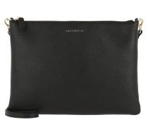 Umhängetasche Best Crossbody Bag Noir schwarz