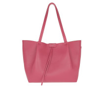 Tote Shopping Tote Dusty Rose rosa