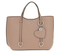 Tote Leanne Tote Taupe braun