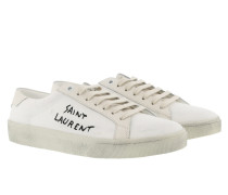 Court Classic SL/06 Sneakers Leather White Sneakers