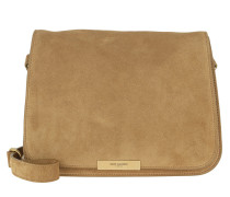 Satchel Bag Amalia Satchel Bag Brown braun