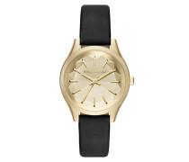 KL1617 Janelle Iconik Gold Uhr gold