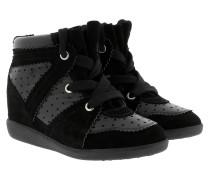 Sneakers Bobby Sneakers Black schwarz